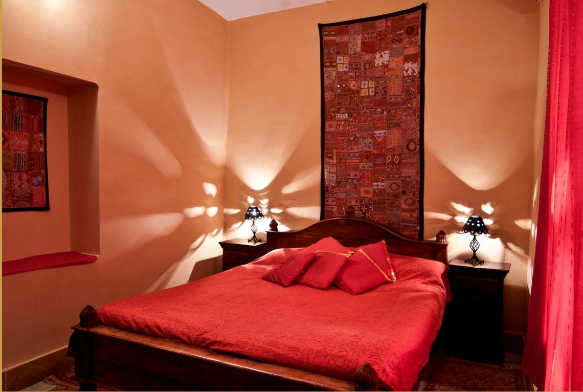 Jaisalmer City Hotel KB Lodge Standard