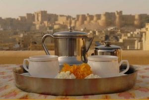 Jaisalmer Hotels Killabhawan Staff