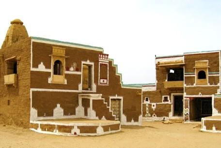 Jaisalmer Jeep Safari