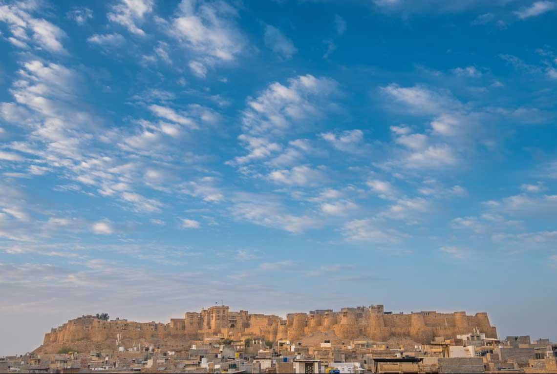 Jaisalmer Glory