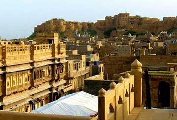 Jaisalmer Boutique Hotel KBLodge