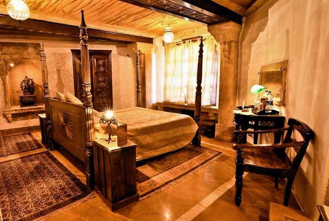 killabhawan delux heritage rooms