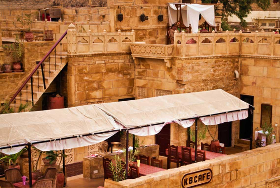 Jaisalmer Boutique Hotels Killa Bhawan Gallery