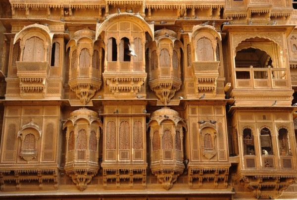 Jaisalmer Guided Visites