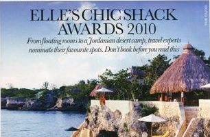 elle chic awards killa bhawan
